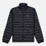 Мужской пуховик Patagonia Down Sweater Black фото- 0