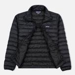 Мужской пуховик Patagonia Down Sweater Black фото- 1