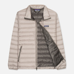 Мужской пуховик Patagonia Down Sweater Feather Grey/Forge Grey фото- 1