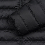 Мужской пуховик Patagonia Down Sweater Hoody Black фото- 5