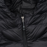 Мужской пуховик Patagonia Down Sweater Hoody Black фото- 6