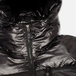 Мужской пуховик Patagonia Fitz Roy Black фото- 3