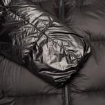 Мужской пуховик Patagonia Fitz Roy Black фото- 5