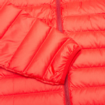 Patagonia Sweater Hoody Men's Padded Jacket French Red photo- 5
