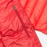 Patagonia Sweater Hoody Men's Padded Jacket French Red photo- 6