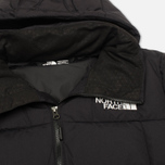 Мужской пуховик The North Face Fossil Ridge Black фото- 2