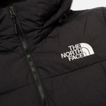 Мужской пуховик The North Face Fossil Ridge Black фото- 4