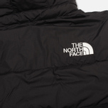 Мужской пуховик The North Face Fossil Ridge Black фото- 8
