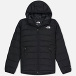 The North Face La Paz Down Filled Black photo- 0