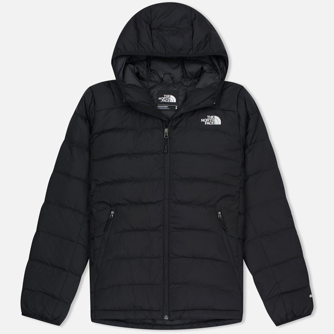 The North Face La Paz Down Filled Black
