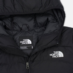 The North Face La Paz Down Filled Black photo- 1