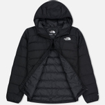 The North Face La Paz Down Filled Black photo- 2