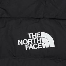 Мужской пуховик The North Face La Paz Black фото- 3