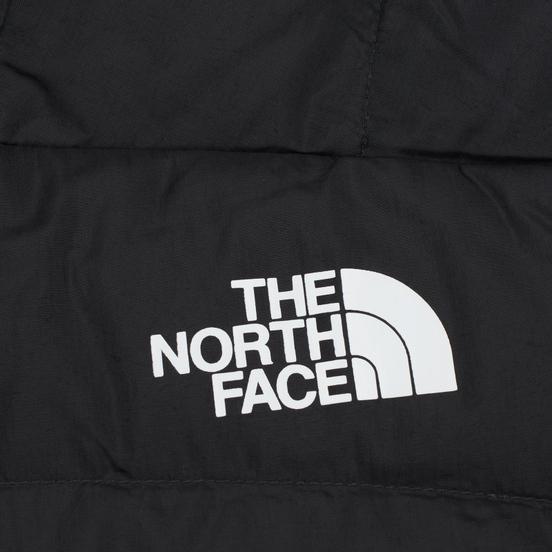 Мужской пуховик The North Face La Paz Black