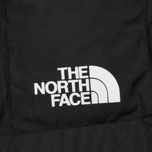 Мужской пуховик The North Face La Paz Black фото- 7