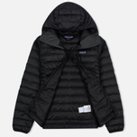 Женский пуховик Patagonia Down Sweater Hoody Black фото- 2