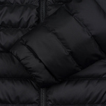 Женский пуховик Patagonia Down Sweater Hoody Black фото- 5