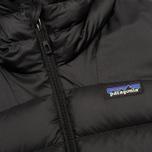 Женский пуховик Patagonia Hi-Loft Down Sweater Black фото- 4