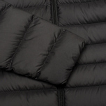 Женский пуховик Patagonia Hi-Loft Down Sweater Black фото- 5