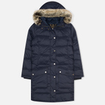 Barbour Buoy Women's Padded Jacket Navy photo- 0