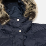 Barbour Buoy Women's Padded Jacket Navy photo- 3