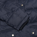 Barbour Buoy Women's Padded Jacket Navy photo- 5