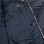 Barbour Buoy Women's Padded Jacket Navy photo- 6