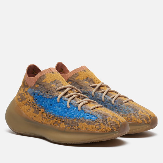 Кроссовки adidas Originals YEEZY Boost 380 Blue Oat/Blue Oat/Blue Oat