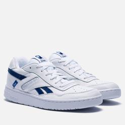 Мужские кроссовки Reebok x Dime BB 4000 MU White/Deecob/Grey