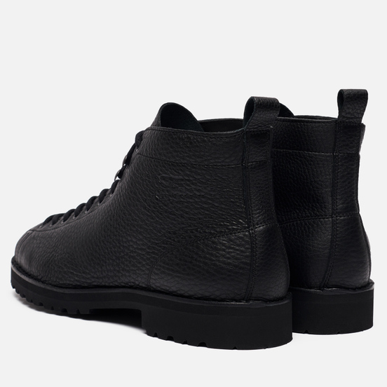 Ботинки Fracap R200 Monkey Nebraska Black/Roccia Black