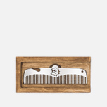 3HCD Hairbrush Bulldog photo- 0