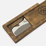 3HCD Top Boy Hairbrush photo- 1
