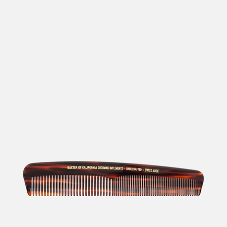 Baxter of California Comb Hairbrush Large