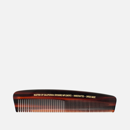 Baxter of California Сomb Hairbrush Pocket