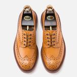 Распорки для обуви Tricker's Shoe Trees Dark Brown фото- 6