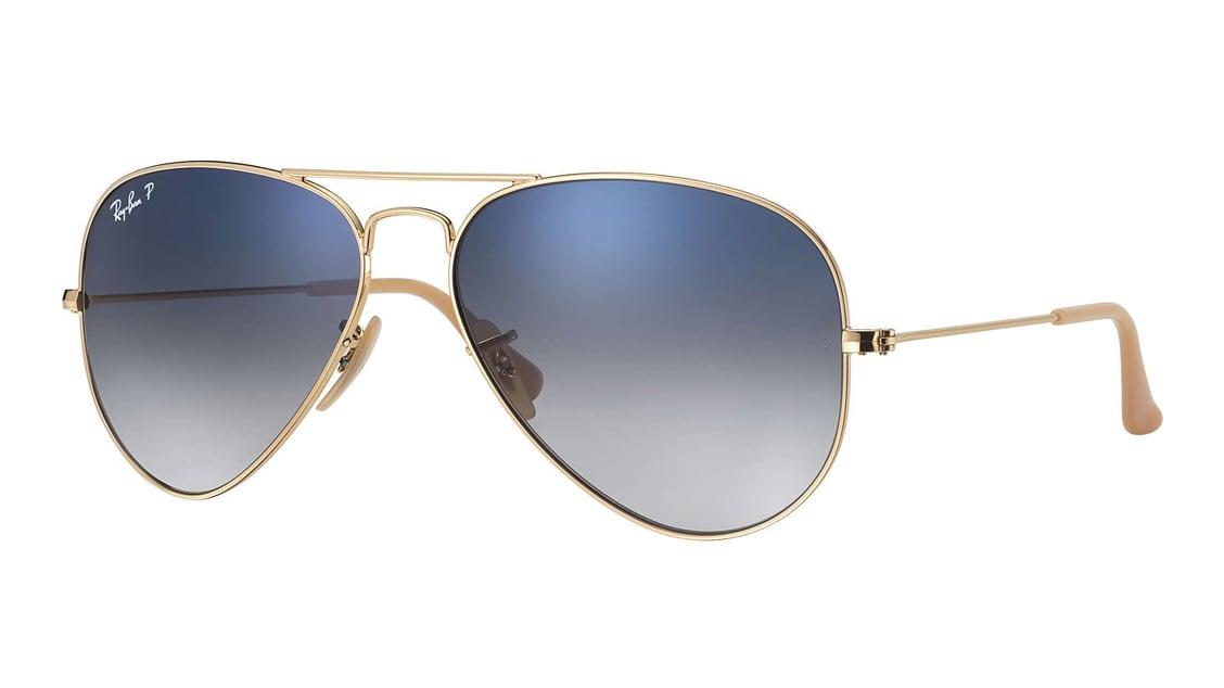 Солнцезащитные очки Ray-Ban Octagonal