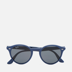 Солнцезащитные очки Ray-Ban RB2180 Blue/Dark Grey