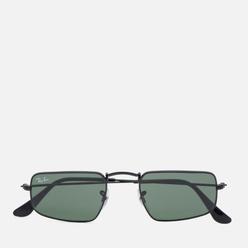 Солнцезащитные очки Ray-Ban Julie Black/Green