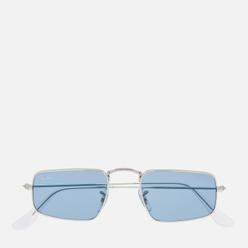 Солнцезащитные очки Ray-Ban Julie Silver/Blue