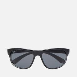 Солнцезащитные очки Ray-Ban RB4351 Black/Transparent