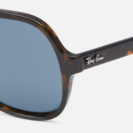 Солнцезащитные очки Ray-Ban Powderhorn Havana/Blue