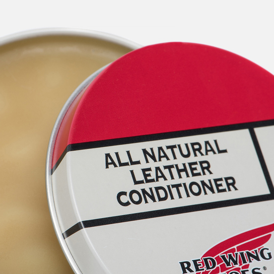Кондиционер для обуви Red Wing Shoes All Natural Leather 85g