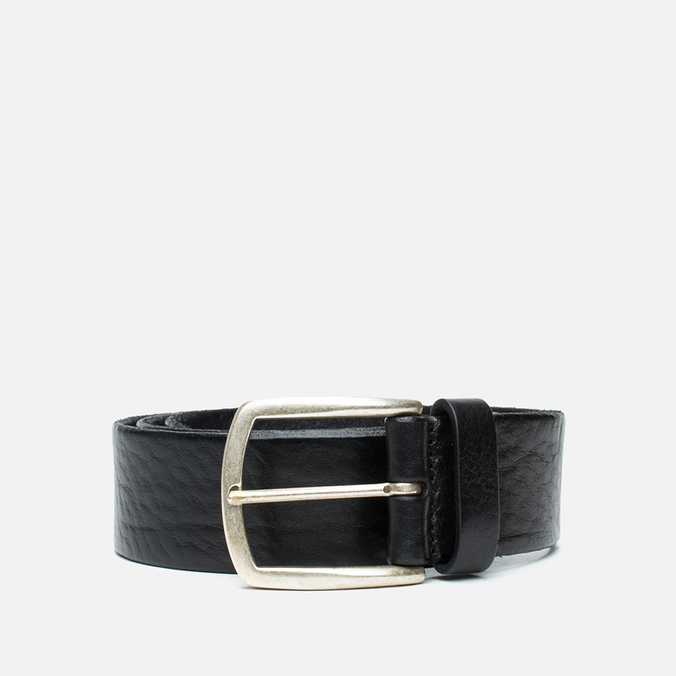 Ремень Anderson's Classic Calf Leather Black