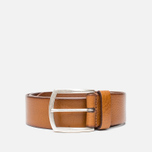 Ремень Anderson's Classic Calf Leather Brown фото- 0