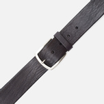 Ремень Anderson's Classic Calf Leather Grey фото- 2