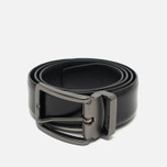 Anderson's Classic Leather Belt Black photo- 0