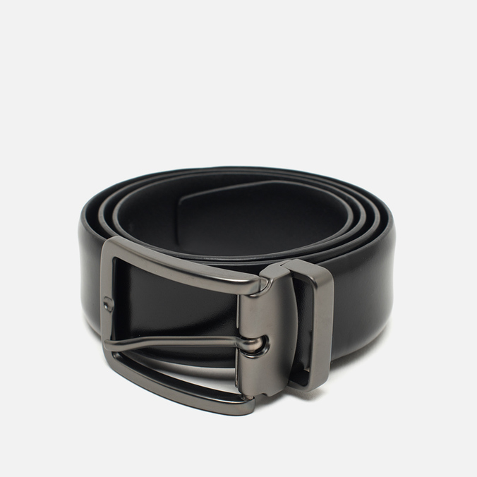 Anderson's Classic Leather Belt Black