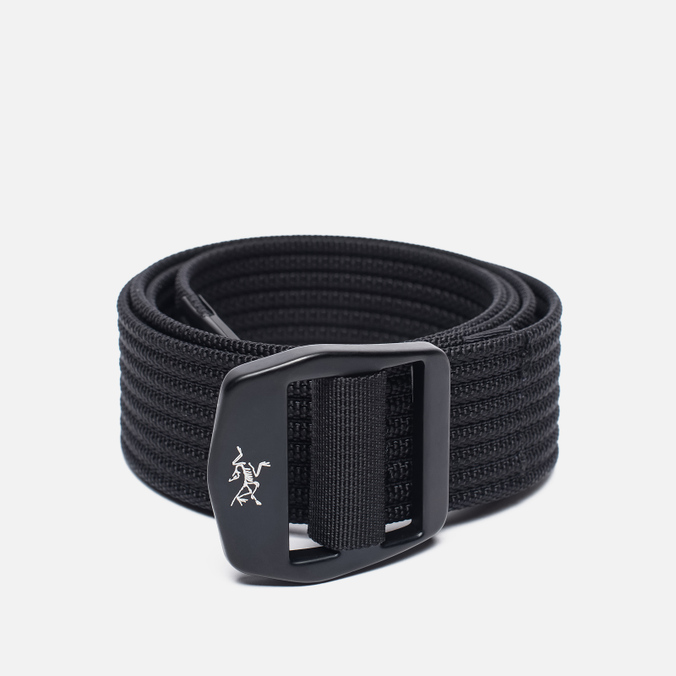 Ремень Arcteryx Conveyor Black/Black