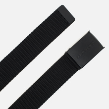 Ремень Carhartt WIP Clip Tonal Black фото- 2