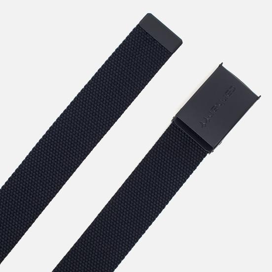 Ремень Carhartt WIP Clip Tonal Dark Navy
